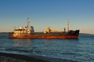 Russian Freighter Carrying Gold Ore Goes Missing in Storm