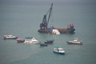 Hong Kong to Tighten Maritime Safety in Wake of Disaster