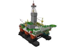 Moss Maritime CS 60 E design fred olsen