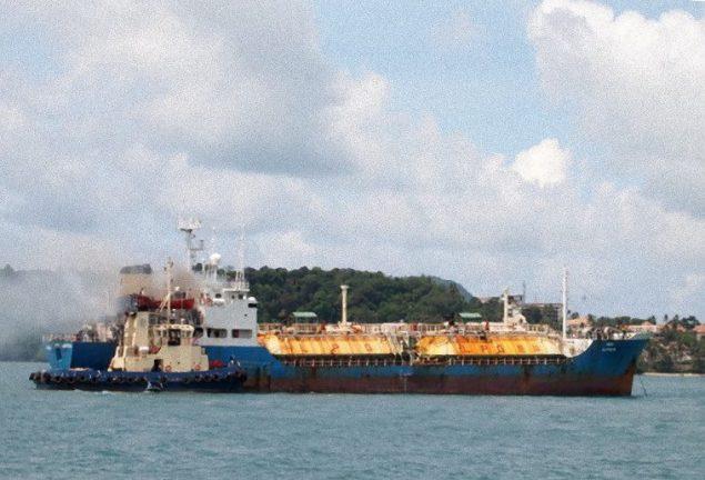 Kantika lpd carrier phuket