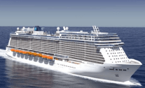 NCL To Build 4,200 Passenger Cruise Ship