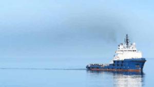 Ship Emissions ABB
