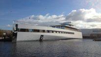 Steve Jobs' Superyacht Looks Like it Was Designed by Steve Jobs [PHOTOS]