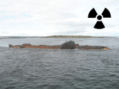 Russia Considers Arctic Salvage of Nuclear Submarines