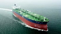 Saudi Aramco Charters 7 Supertankers to Haul US-Bound Crude