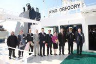 Hyundai Mipo and Lloyd's Register Deliver Super Efficient MR Tanker