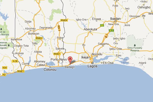 Badagry nigeria