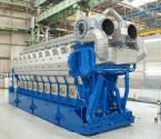 Wärtsilä Surpasses 2,000 Gas Fueled Engines Sold