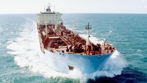 maersk handygas tanker