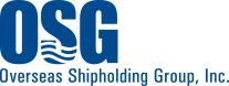 Overseas Shipholding Approved to Sign $300 Million Equity Deal