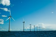 U.S. Announces First-Ever Offshore Wind Energy Lease Sales
