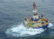 NTSB: Shell's Poor Planning Caused 2012 Grounding of Kulluk Rig