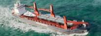 Rickmers-Linie Orders Pair of Multi-Purpose Break Bulk Ships