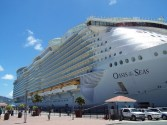 Royal Caribbean Recognized in Top 100 of World's Most Sustainable Companies