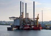 SBM Offshore to Take $600 Million Hit to Make the Pain Stop at Yme