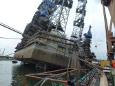 Chinese Shipyard Asked to Suspend Jackup Construction Following Jurong Shipyard Accident