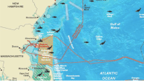 Increased Maritime Activity Highlights Need for National Ocean Policy