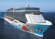 Norwegian Cruise Lines Raises $447 Million in IPO
