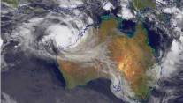 Cyclone 'Rusty' Expected to Cause Major Disruptions at Australian Iron Ore Ports