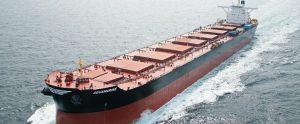 bulk carrier capesize