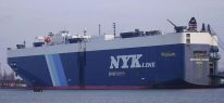 NYK and Mitsui O.S.K Lines Stand to Prosper on Toyota's Growth in Thailand
