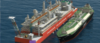 US Department of Energy Grants Pangea LNG Export Authorization [REPORT]
