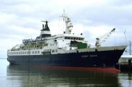 Cannibal Rat-Infested Ghost Ship Story Goes Viral -Lyubov Orlova FAQ