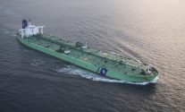 VLCC Charter Rates Show First Decline in 3 Weeks