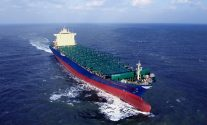 Capital Shipmanagement's First Boxship Newbuildings Arrive from Hyundai Heavy