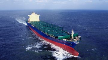 m/v alexandros lloyd's register containership