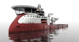 rieber shipping sx121 ulstein