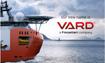 Introducing VARD: Aka The Shipbuilder Formerly Known as STX OSV