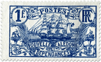 Maritime Monday for March 4, 2013: RMS Philately 4