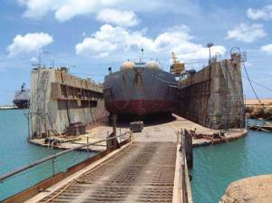 marisco ltd drydock