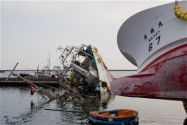 Fukushima Plant Leaked 120 Tons of Radioactive Water Into Pacific Ocean