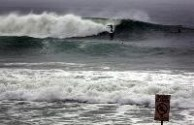 Oceans may explain slowdown in climate change