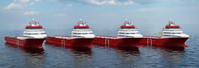 wartsila armada offshore psv