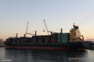 "14 Pirates Storm ""City of Xiamen"" Containership, 5 Crew Taken"