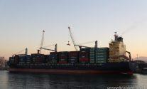 "14 Pirates Storm ""City of Xiamen"" Containership, 5 Crew Taken"