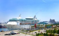 Port of Tampa Cruise Terminal Evacuated Due to Suspicious Package