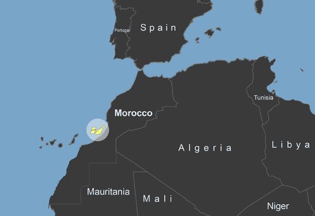 Foum Draa morocco
