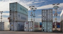 Chile Port Strike Widens