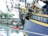 Hansen and HMS Bounty Organization Sued for $90 Million