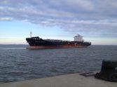 MSC Flaminia Enters Romanian Port for Repairs