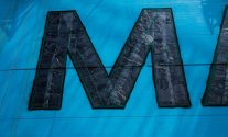 M is for Maersk