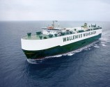 WWL Orders Two Post Panamax Car Carriers