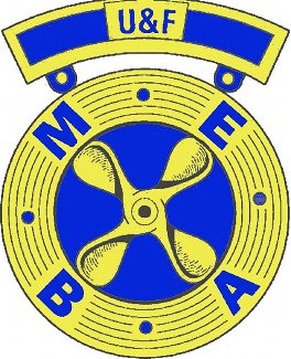 meba union logo
