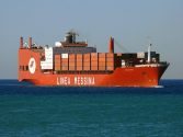 Port of Genoa Control Tower Collapses Following Ship Collision [UPDATE]