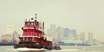 Acquired by McAllister, Constellation Tugs to Leave Boston