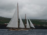 American Schooner Goes Missing in South Pacific